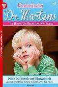 eBook: Kinderärztin Dr. Martens 5 – Arztroman