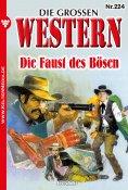 eBook: Die großen Western 224