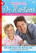 eBook: Kinderärztin Dr. Martens 6 – Arztroman