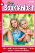 eBook: Sophienlust 367 – Familienroman