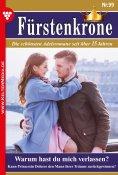 eBook: Fürstenkrone 99 – Adelsroman