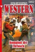 eBook: Die großen Western 229