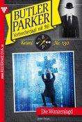 eBook: Butler Parker 130 – Kriminalroman