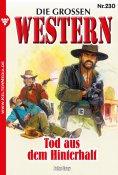 eBook: Die großen Western 230