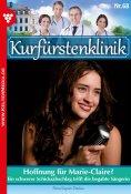 ebook: Kurfürstenklinik 68 – Arztroman
