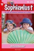 eBook: Sophienlust 252 – Familienroman