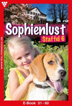 eBook: Sophienlust Staffel 6 – Familienroman