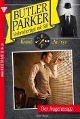 eBook: Butler Parker 131 – Kriminalroman
