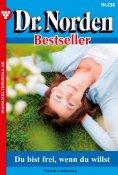 eBook: Dr. Norden Bestseller 258 – Arztroman