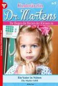eBook: Kinderärztin Dr. Martens 9 – Arztroman