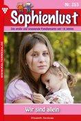 eBook: Sophienlust 253 – Familienroman