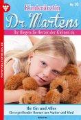 eBook: Kinderärztin Dr. Martens 10 – Arztroman
