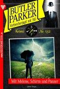 eBook: Butler Parker 132 – Kriminalroman
