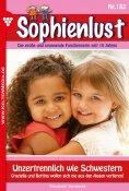 eBook: Sophienlust 182 – Familienroman