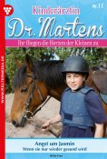 eBook: Kinderärztin Dr. Martens 11 – Arztroman