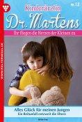 eBook: Kinderärztin Dr. Martens 12 – Arztroman