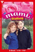 eBook: Mami Staffel 6 – Familienroman