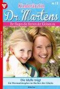 eBook: Kinderärztin Dr. Martens 13 – Arztroman