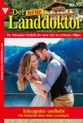 eBook: Der neue Landdoktor 77 – Arztroman