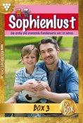 eBook: Sophienlust Jubiläumsbox 3 – Familienroman