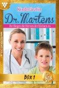 eBook: Kinderärztin Dr. Martens Jubiläumsbox 1 – Arztroman