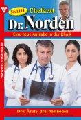 eBook: Chefarzt Dr. Norden 1111 – Arztroman