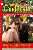 eBook: Der neue Landdoktor 66 – Arztroman