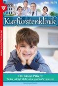 eBook: Kurfürstenklinik 74 – Arztroman
