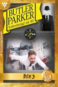 eBook: Butler Parker Jubiläumsbox 3 – Kriminalroman