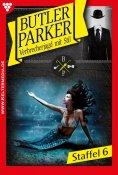 eBook: Butler Parker Staffel 6 – Kriminalroman