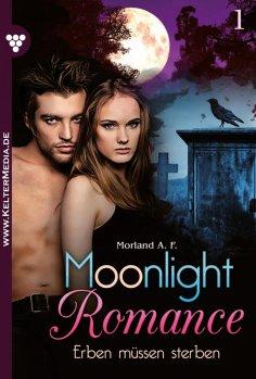 eBook: Moonlight Romance 1 – Romantic Thriller