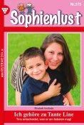 eBook: Sophienlust 375 – Familienroman