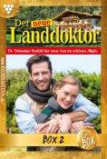 eBook: Der neue Landdoktor Jubiläumsbox 2 – Arztroman