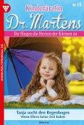 eBook: Kinderärztin Dr. Martens 15 – Arztroman
