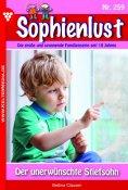 eBook: Sophienlust 259 – Familienroman