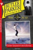eBook: Butler Parker 137 – Kriminalroman