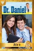 eBook: Dr. Daniel Jubiläumsbox 4 – Arztroman