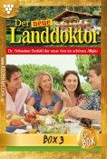 eBook: Der neue Landdoktor Jubiläumsbox 3 – Arztroman