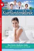 ebook: Kurfürstenklinik 77 – Arztroman