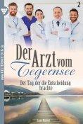 eBook: Der Arzt vom Tegernsee 2 – Arztroman