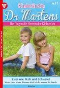 eBook: Kinderärztin Dr. Martens 17 – Arztroman