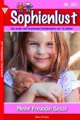 ebook: Sophienlust 261 – Familienroman