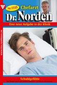eBook: Chefarzt Dr. Norden 1115 – Arztroman