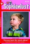 ebook: Sophienlust 378 – Familienroman