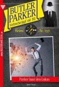 eBook: Butler Parker 139 – Kriminalroman