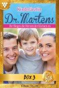 eBook: Kinderärztin Dr. Martens Jubiläumsbox 3 – Arztroman