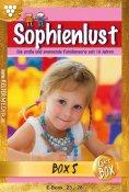 eBook: Sophienlust Jubiläumsbox 5 – Familienroman