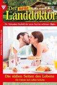eBook: Der neue Landdoktor 70 – Arztroman