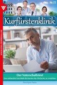 ebook: Kurfürstenklinik 78 – Arztroman