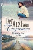 eBook: Der Arzt vom Tegernsee 3 – Arztroman